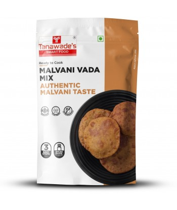 Malvani Vada