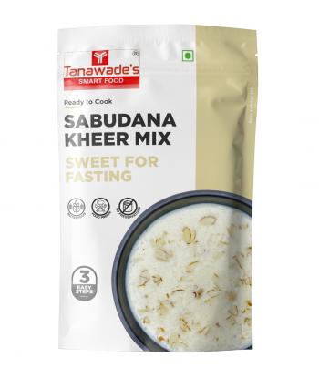 Sabudana Kheer