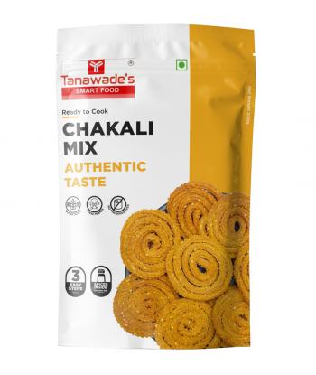 Chakli Mix